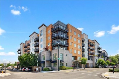 15100 6th Ave SW UNIT 726, Burien, WA 98166 - MLS#: 1467329