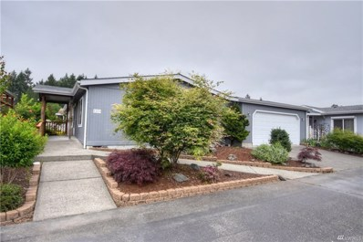 5279 Bald Eagle Lane SW, Tumwater, WA 98512 - MLS#: 1467514