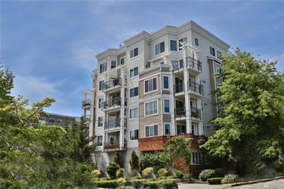 1525 NW 57th St UNIT 619, Seattle, WA 98107 - #: 1467538