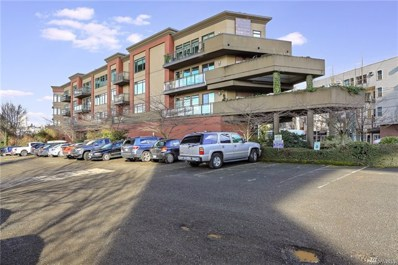 3217 Eastlake Ave E UNIT 402, Seattle, WA 98102 - MLS#: 1467599
