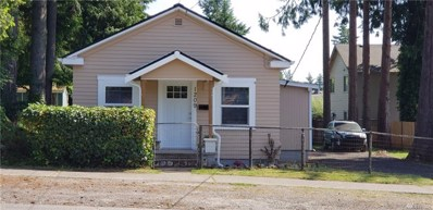 1209 San Francisco Ave NE, Olympia, WA 98506 - MLS#: 1467638