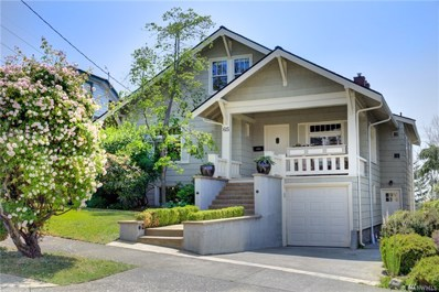 615 NE 78th St, Seattle, WA 98115 - MLS#: 1467659