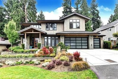10011 NE 29th Place, Bellevue, WA 98004 - #: 1467711