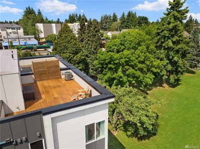8340 Mary Ave W UNIT B, Seattle, WA 98117 - MLS#: 1467852