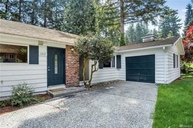 1412 151st Ave SE, Bellevue, WA 98007 - #: 1467892