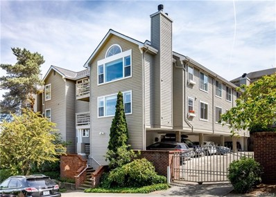 467 Newton St UNIT 102, Seattle, WA 98109 - MLS#: 1468193