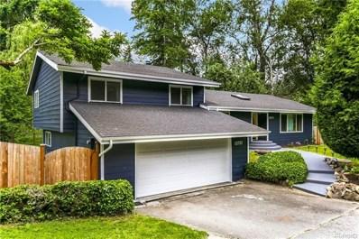12717 100th Ave NE, Kirkland, WA 98034 - MLS#: 1468232