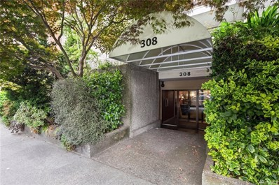 308 Summit Ave E UNIT 407, Seattle, WA 98102 - MLS#: 1468262