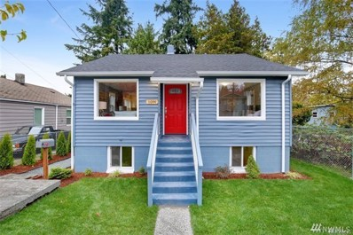 1044 S Rose St, Seattle, WA 98108 - MLS#: 1468367