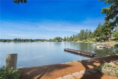 1640 E Island Lake Dr, Shelton, WA 98584 - MLS#: 1468462