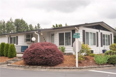 201 Union Ave SE UNIT 136, Renton, WA 98059 - MLS#: 1468537