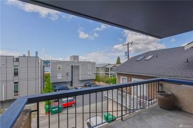 2219 Eastlake Ave E UNIT 302, Seattle, WA 98102 - MLS#: 1468578