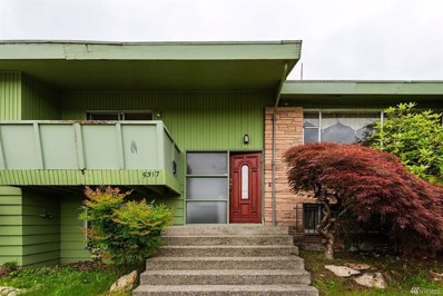 5317 S Fletcher St, Seattle, WA 98118 - #: 1468633