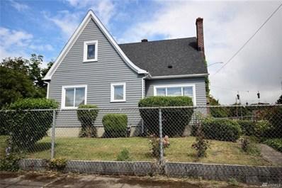 5427 S Cedar St, Tacoma, WA 98409 - MLS#: 1469092