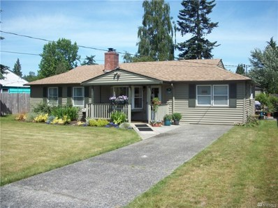 154 Cherry Lane SE, Tumwater, WA 98501 - MLS#: 1469097