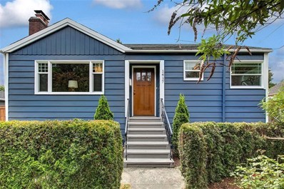 1417 NW 83rd St, Seattle, WA 98117 - MLS#: 1469240