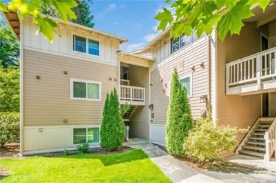 14206 NE 181st Place UNIT L102, Woodinville, WA 98072 - MLS#: 1469241