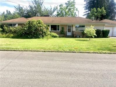 711 Barclift Lane SE, Tumwater, WA 98501 - MLS#: 1469252