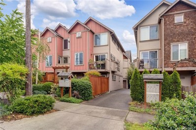 3824 Whitman Ave N UNIT B, Seattle, WA 98103 - MLS#: 1469255