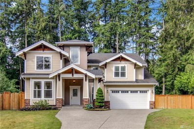 22926 105th Ave SE, Woodinville, WA 98077 - MLS#: 1469269