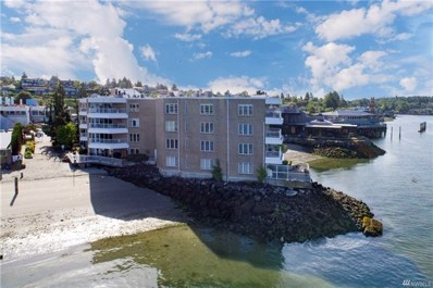 6321 Seaview Ave NW UNIT 10, Seattle, WA 98107 - MLS#: 1469426
