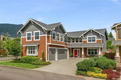 1702 Tannerwood Wy SE, North Bend, WA 98045 - MLS#: 1469544
