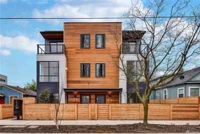 531 S Sullivan St UNIT E, Seattle, WA 98108 - MLS#: 1469619