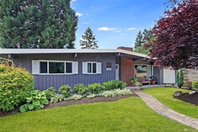 16033 SE 4th St, Bellevue, WA 98008 - #: 1469701