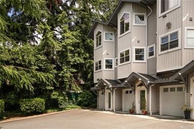 11570 Stone Ave N UNIT A-102, Seattle, WA 98133 - MLS#: 1469734