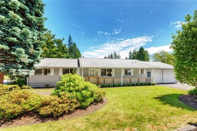 19426 131st Ave NE, Woodinville, WA 98072 - MLS#: 1469775