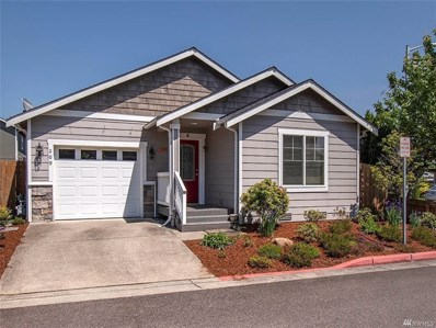 209 93rd Place SW, Everett, WA 98204 - #: 1469801