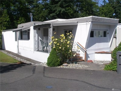 13320 Highway 99 UNIT 87, Everett, WA 98204 - #: 1469852