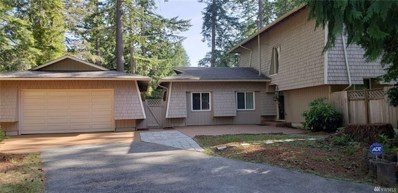 3608 70th Ave NW, Gig Harbor, WA 98335 - MLS#: 1469868
