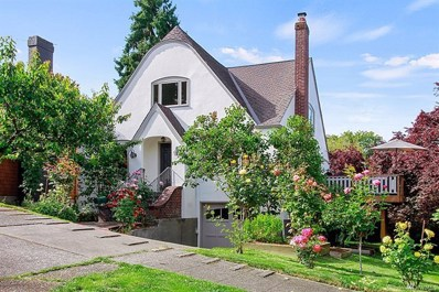 4840 NE 40th St, Seattle, WA 98105 - #: 1469936