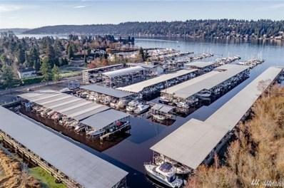 3911 Lake Washington Blvd SE UNIT C#102, Bellevue, WA 98006 - MLS#: 1469940