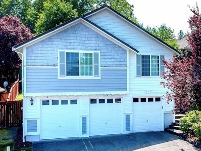 918 25th Ave SW, Puyallup, WA 98373 - MLS#: 1469942