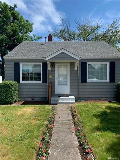 5827 S Warner St, Tacoma, WA 98409 - MLS#: 1469954