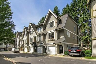 9511 182nd Place NE UNIT 106, Redmond, WA 98052 - MLS#: 1470000