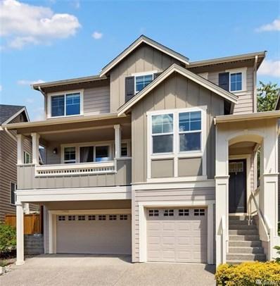 12905 65TH Place W, Edmonds, WA 98026 - #: 1470026