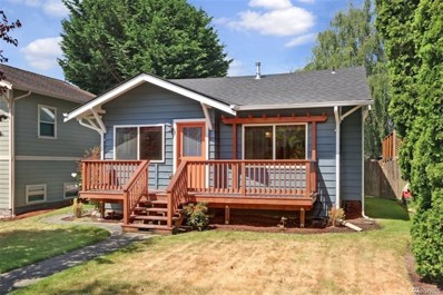 6023 44th Ave SW, Seattle, WA 98136 - MLS#: 1470079