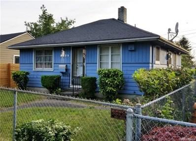 9435 SW 21st Ave SW, Seattle, WA 98106 - MLS#: 1470131