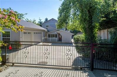 6010 Lake Washington Blvd SE, Bellevue, WA 98006 - MLS#: 1470228