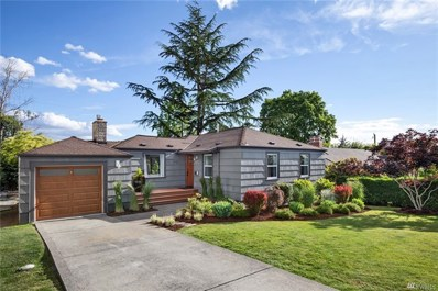 5723 NE 57th St, Seattle, WA 98105 - #: 1470312
