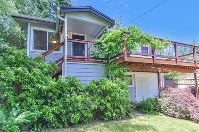 5609 32nd Ave SW, Seattle, WA 98126 - MLS#: 1470324