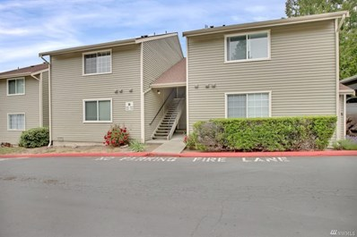 1626 Grant Ave S UNIT B-202, Renton, WA 98055 - MLS#: 1470347