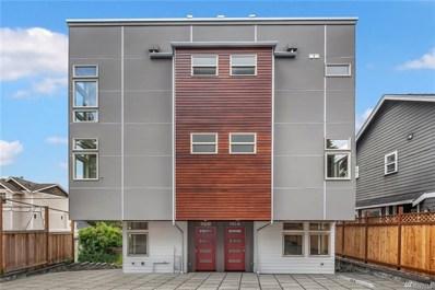 116 W Florentia St, Seattle, WA 98119 - #: 1470384