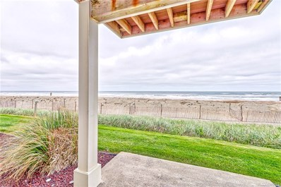 1600 W Ocean Ave UNIT 713, Westport, WA 98595 - MLS#: 1470419