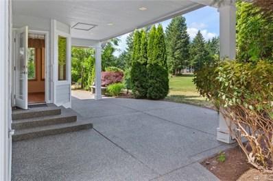 50 E Hofaker Rd, Allyn, WA 98524 - MLS#: 1470492