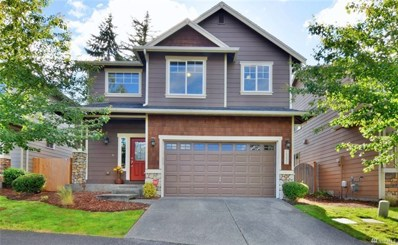 16222 1st Ave SE UNIT 20, Bothell, WA 98012 - MLS#: 1470501