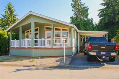 815 124th St SW UNIT 160, Everett, WA 98204 - MLS#: 1470504